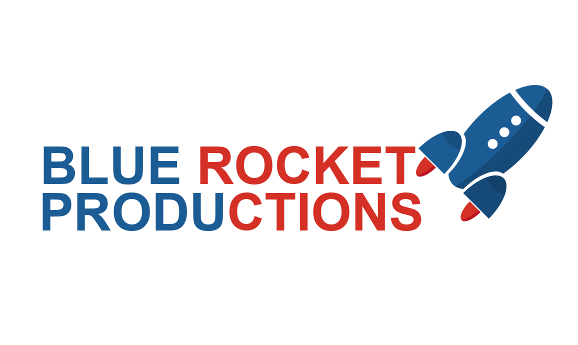 Blue Rocket Productions